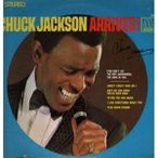 CD/チャック・ジャクソン/アライヴス! (解説歌詞付) (生産限定盤)