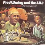CD/フレッド・ウェズリー&JBズ/ダム・ライト・アイ・アム・サムバディ (解説歌詞付) (期間限定廉価盤)