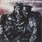 CD/ザ・ジャム/セッティング・サンズ(スーパー・デラックスBOX) (3SHM-CD+DVD) (解説歌詞対訳付) (限定盤/輸入盤国内仕様)