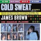 CD/ジェームス・ブラウン/コールド・スウェット (解説歌詞付) (期間限定廉価盤)