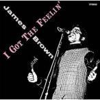 CD/ジェームス・ブラウン/アイ・ゴット・ザ・フィーリン (解説歌詞付) (期間限定廉価盤)