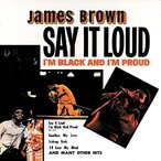 CD/ジェームス・ブラウン/セイ・イット・ラウド (解説歌詞付) (期間限定廉価盤)