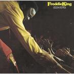 CD/フレディ・キング/フレディ・キング1934〜1976 (解説歌詞対訳付) (限定盤)