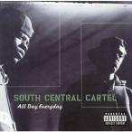 CD/サウス・セントラル・カーテル/オール・デイ・エヴリデイ (解説付) (限定生産盤)