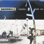 CD/ウォーレンG/レギュレイト…Gファンク・エラ (解説歌詞付) (限定生産盤)