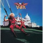 CD/サミー・ヘイガー/VOA(ヴォイス・オブ・アメリカ) (解説歌詞対訳付) (限定低価格盤)