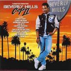 CD/ハロルド・フォルターマイヤー/ビバリーヒルズ・コップ2 オリジナル・サウンドトラック (解説歌詞付) (期間限定盤)
