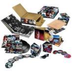 CD/U2/アクトン・ベイビー〜ウーバー・デラックス・エディション (6CD+4DVD+2LP+7インチシングル×5) (限定盤)