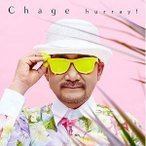 ★CD/Chage/hurray! (通常盤)
