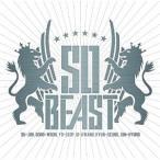 CD/BEAST/SO BEAST (ジャケットC/歌詞韓国語ルビ対訳付) (通常盤)