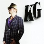 CD/KG/Still Goes On... (通常盤)