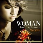 CD/Ms.OOJA/WOMAN -Love Song Covers-