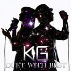 ★CD/KG/DUET WITH BEST (通常盤)