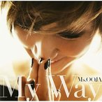 CD/Ms.OOJA/My Way