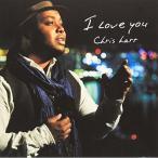 CD/クリス・ハート/I LOVE YOU