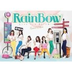 "CD/RAINBOW/オーバー ザ レインボー 〜スペシャル・エディション〜 (CD+DVD(TVパフォーマンス収録)) (完全生産限定盤B/KBS2 ""Music Bank"" Performance盤)"