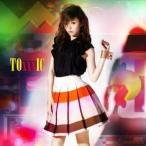 CD/平野綾/TOxxxIC (DVD付) (初回限定盤)