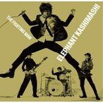 CD/エレファントカシマシ/All Time Best Album THE FIGHTING MAN (2CD+DVD) (初回限定盤)