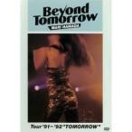 """DVD/浜田麻里/Beyond Tomorrow Tour '91〜'92 """"TOMORROW"""""""