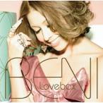 CD/BENI/Lovebox (通常盤)