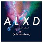 CD/(Alexandros)/ALXD (通常盤)
