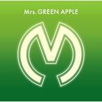 CD/Mrs.GREEN APPLE/Mrs. GREEN APPLE (通常盤)