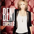 CD/BENI/COVERS:2 (CD+DVD) (初回限定盤)