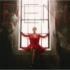 CD/BENI/Red (DVD付) (初回盤)
