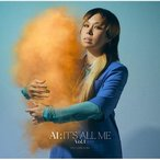 CD/AI/IT'S ALL ME - Vol.1 (CD+DVD) (初回限定盤)