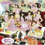 CD/PASSPO☆/Beef or Chicken? (CD+DVD) (初回限定盤/ファーストクラス盤)