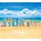 CD/HY/STORY 〜HY BEST〜 (2CD+DVD) (初回限定盤)
