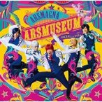 CD/アルスマグナ/アルスミュージアム (CD+DVD) (初回限定盤A)