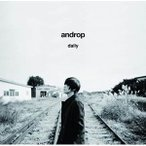 CD/androp/daily (CD+DVD) (初回限定盤)