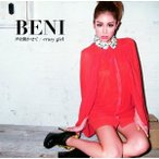 CD/BENI/声を聞かせて/crazy girl