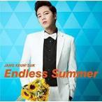 CD/チャン・グンソク/Endless Summer/Going Crazy (通常盤)