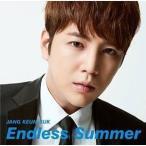 CD/チャン・グンソク/Endless Summer/Going Crazy (初回限定盤B)