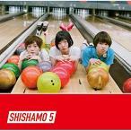 CD/SHISHAMO/SHISHAMO 5 (通常盤)