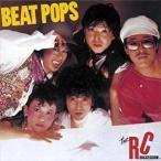 LP(30cm)/RCサクセション/BEAT POPS (限定盤)