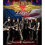"BD/長渕剛/TSUYOSHI NAGABUCHI ""ARENA TOUR 2014 ALL TIME BEST"" Live! one love, one heart(Blu-ray)"