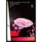 BD/RADWIMPS/Road to Catharsis Tour 2018(Blu-ray)