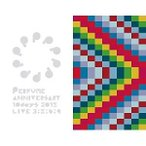 BD/Perfume/Perfume Anniversary 10days 2015 PPPPPPPPPP「LIVE 3:5:6:9」(Blu-ray) (本編ディスク+特典ディスク) (初回限定版)