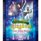 BD/THE ALFEE/20th Summer 2001 Kingdom Chapter II: Never Ending Dream(Blu-ray)