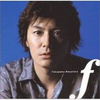 CD/福山雅治/f