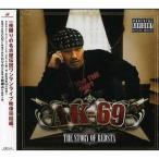 CD/AK-69/THE STORY OF REDSTA -AK-69- (CD+DVD)
