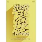 DVD/ORANGE RANGE/LIVE TOUR 018-019 〜ELEVEN PIECE〜 at NHKホール