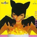 CD/BLACK CATS/HEAT WAVE