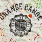 CD/ORANGE RANGE/オボロナアゲハ/もしも (通常盤)