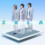 CD/ZOLA/トウキョウジェネレーション/BORDERLESS (歌詞付) (通常盤)