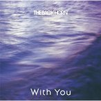 CD/THE BACK HORN/With You (通常盤)