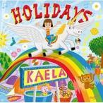CD/木村カエラ/HOLIDAYS (通常盤)